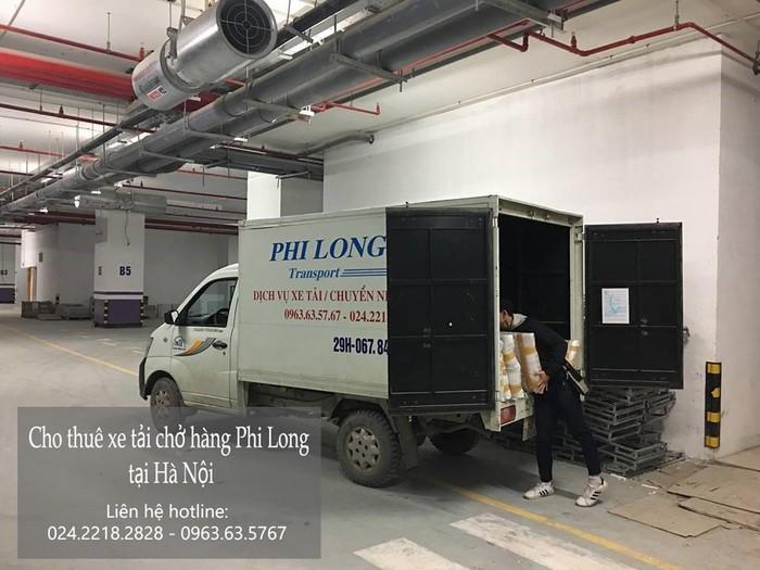 taxi tải giá rẻ và chuyên nghiệp nhất hà Nội