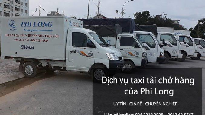 dich vu taxi tai chuyen nghiep phi long tại đường nguyễn văn tố