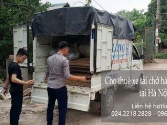 Vận chuyển hàng uy tín Phi Long tại đường Kim Đồng